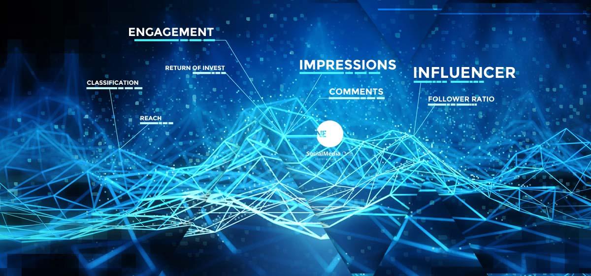 Βασικά στοιχεία επιρροής: KPIs για καμπάνιες κοινωνικής δικτύωσης