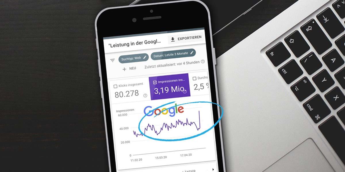 Ενημέρωση αλγορίθμου Google: Πώς αλλάζουν οι κατατάξεις SEO σε 4 ημέρες - Παράδειγμα & βέλτιστη πρακτική
