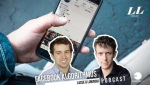 Αλγόριθμος του Facebook, μάρκετινγκ θυγατρικών & παθητικό εισόδημα - Marketing Podcast