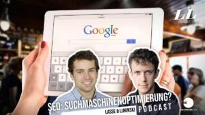 SEO για αρχάριους: Συμβουλές και κόλπα για τη βελτιστοποίηση μηχανών αναζήτησης Google.de - Marketing Podcast