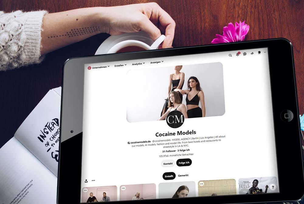 Στρατηγική μάρκετινγκ στο Pinterest: Οργανική εμβέλεια - 100.000 εμφανίσεις / μήνα, δωρεάν!