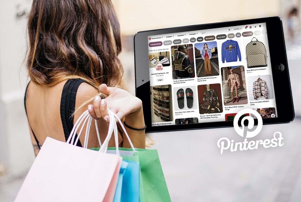 Διαφήμιση στο Pinterest: Κόστος, παράδειγμα διαφημίσεων και επιλογές διαφήμισης