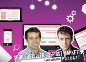 Δημιουργώντας ένα ηλεκτρονικό κατάστημα #3: Μάρκετινγκ, κάνοντας γνωστό το ηλεκτρονικό εμπόριο;! – Podcast μάρκετινγκ