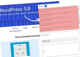 Απενεργοποιήστε το WordPress Block Widget! Πώς να το κάνετε σε 5 δευτερόλεπτα + οδηγίες